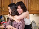 Demi Moore and Parker Posey in Happy Tears
