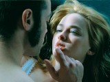 Jess Weixler and John Hensley in TEETH