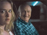 Jess Weixler and Doyle Carter in TEETH